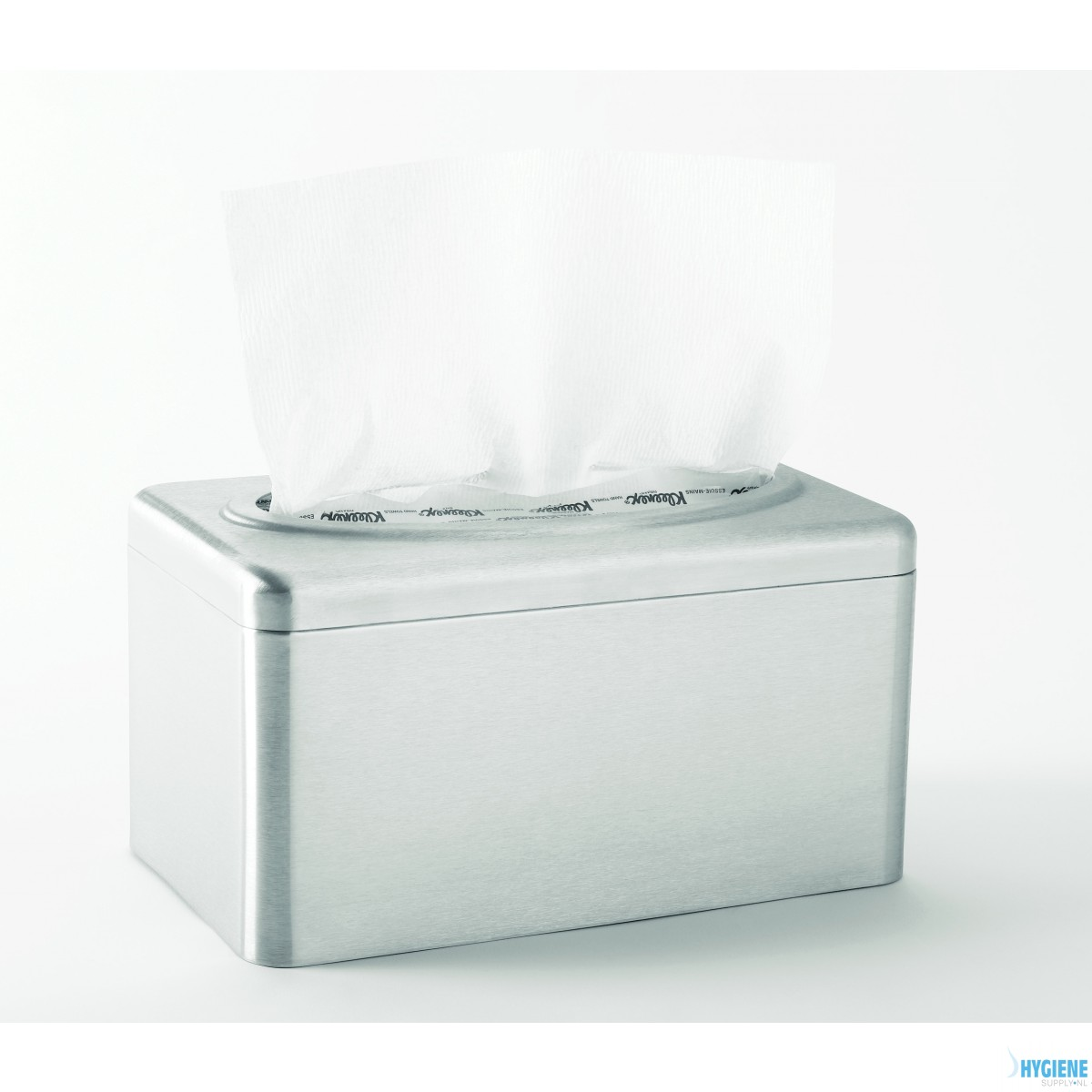 KIMBERLY-CLARK PROFESSIONAL* Handdoeken Dispenser POP-UP Doos Small 9924 RVS - Kimberly Clark