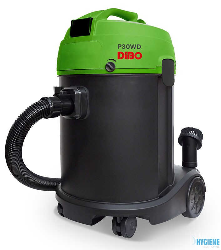 Dibo P30-WD stofwaterzuiger