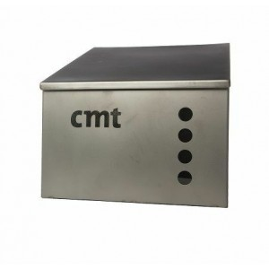 CMT Dispenser Universeel RVS