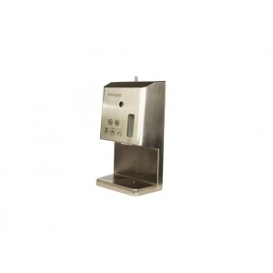 Steripower® handdesinfectieunit roestvrijstaal 220V 10061-78 43480163