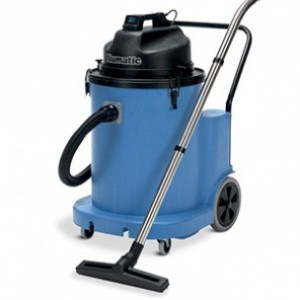 Numatic waterzuiger pump horse WVD1800PH met Kit BS7 835834 Blauw