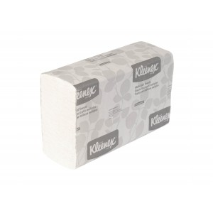 KLEENEX* Handdoeken Multifold Medium 1890 Wit - Kimberly Clark