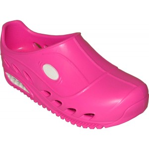 Sun Shoes AWP klomp Roze